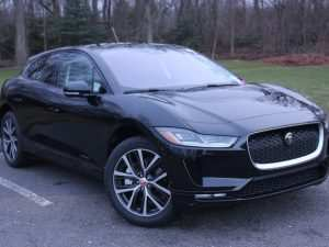 89 All New 2019 Jaguar I Pace First Edition Picture