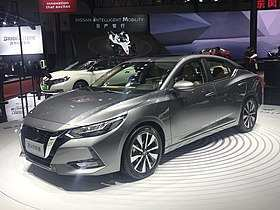 89 All New 2019 Nissan Sylphy Release Date