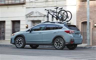 89 All New 2019 Subaru Crosstrek Khaki Release Date And Concept