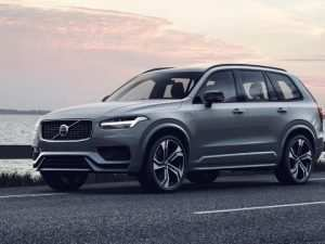 89 All New 2019 Volvo Xc90 Release Date Release Date and Concept