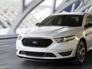 89 All New 2020 Ford Taurus Overview