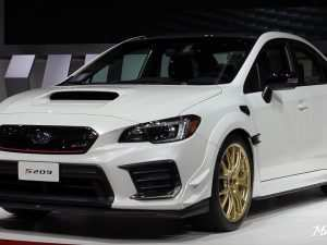 89 All New 2020 Subaru Impreza Wrx Sti Price and Release date