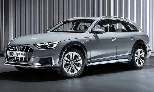 89 All New Audi A 2019 New Review