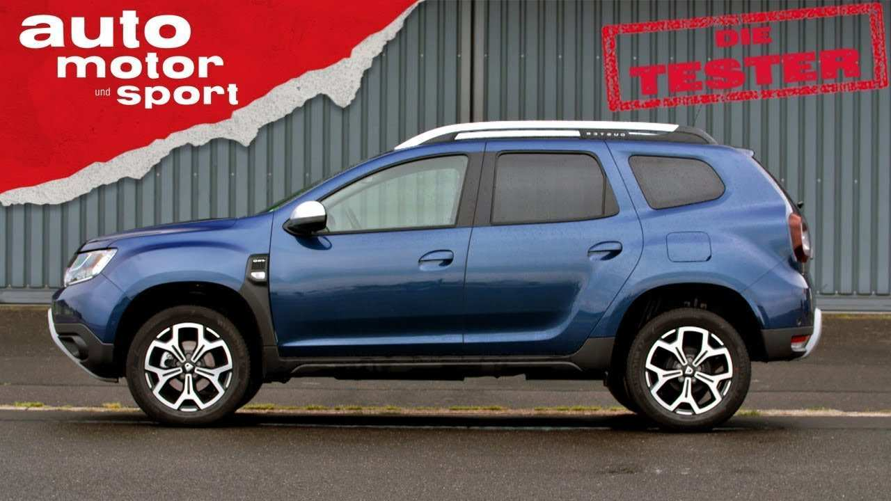 89 All New Dacia 2019 Images
