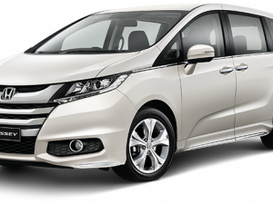 89 All New Honda Odyssey 2019 Australia Reviews