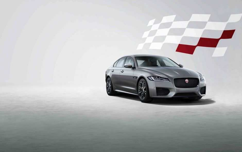 89 All New Jaguar Xk 2020 Redesign And Review