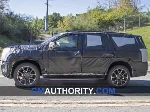 89 All New New Chevrolet Tahoe 2020 Redesign and Concept