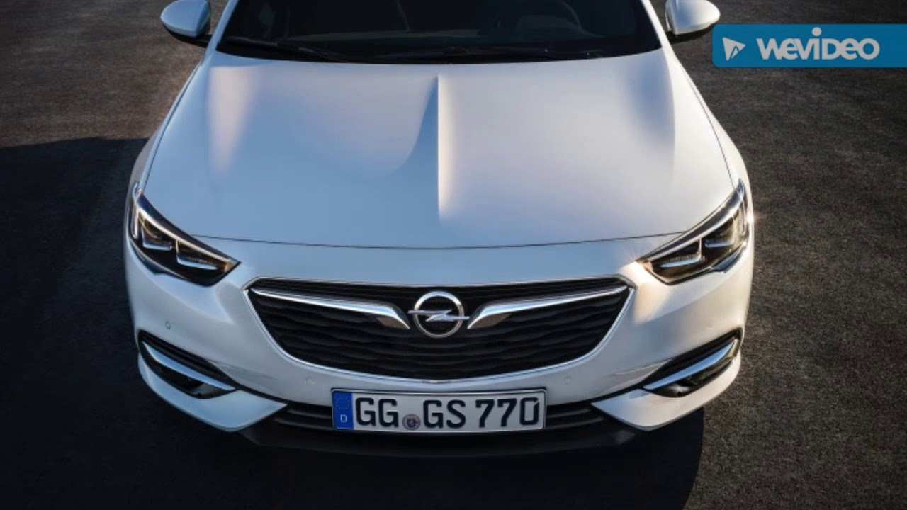 89 All New Opel Opc 2019 Performance