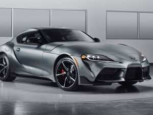 89 All New Toyota Supra 2020 Price Usa First Drive