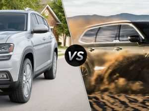 89 All New When Will The 2020 Volkswagen Atlas Be Available Release Date