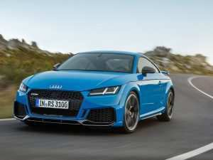 89 Best 2019 Audi Tt Rs New Model and Performance