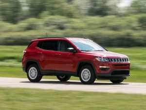 89 Best 2019 Jeep Compass Review Release