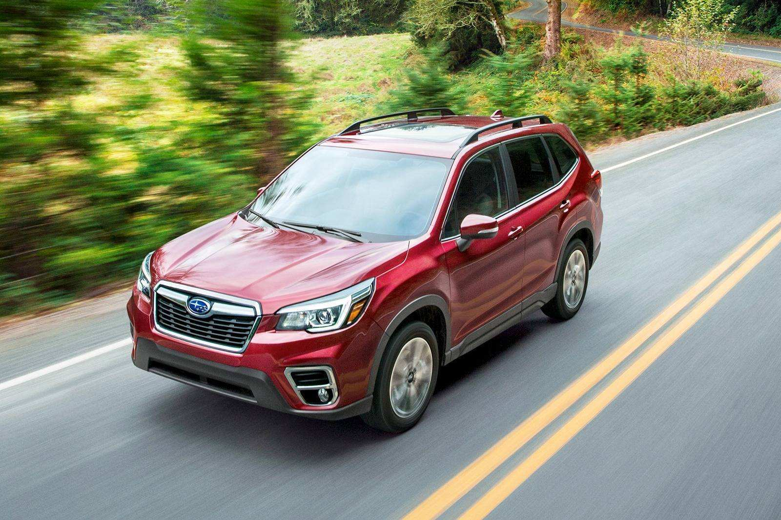 89 Best 2019 Subaru Forester Sport 2 Price And Review