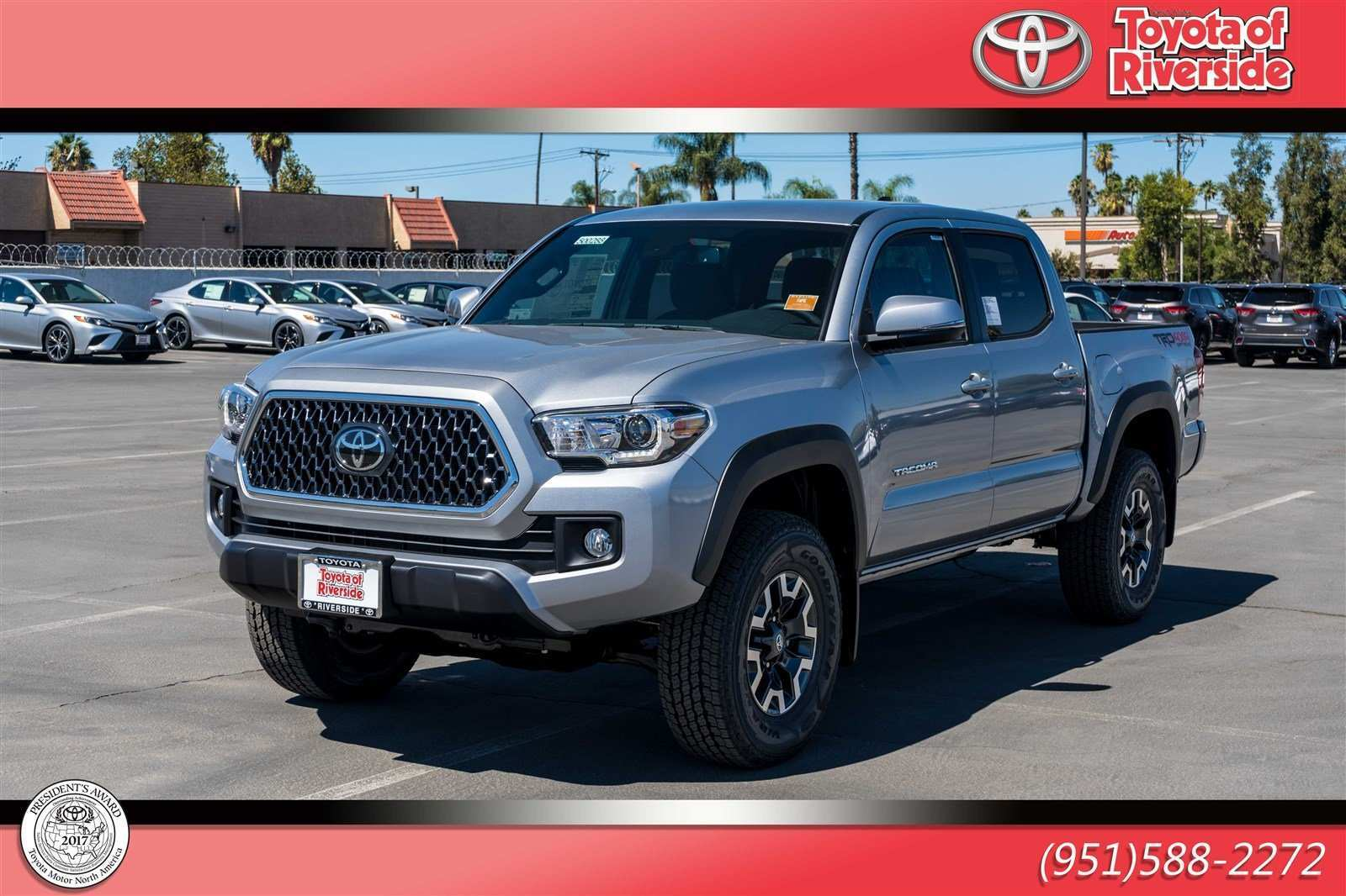 89 Best 2019 Toyota Double Cab Redesign