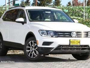 89 Best 2019 Volkswagen Tiguan Performance