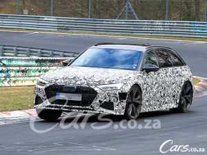 89 Best 2020 Audi Rs6 Rumors