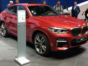 89 Best 2020 Bmw X4M Speed Test