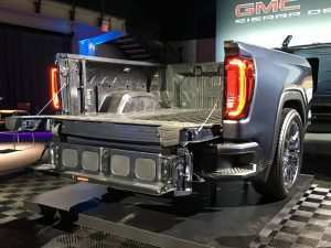 89 Best 2020 Gmc Sierra Tailgate Performance and New Engine