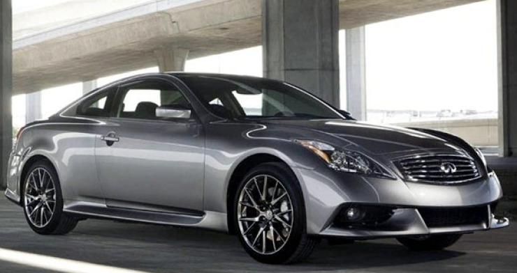 89 Best 2020 Infiniti G37 Pricing