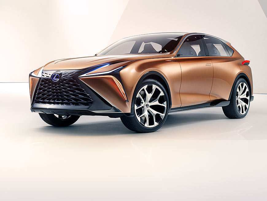 89 Best 2020 Lexus Lf1 Price Design And Review