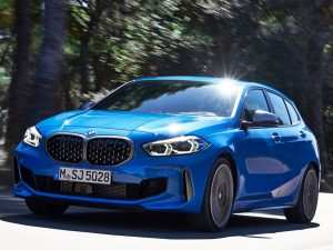 89 Best BMW New Models 2020 Research New