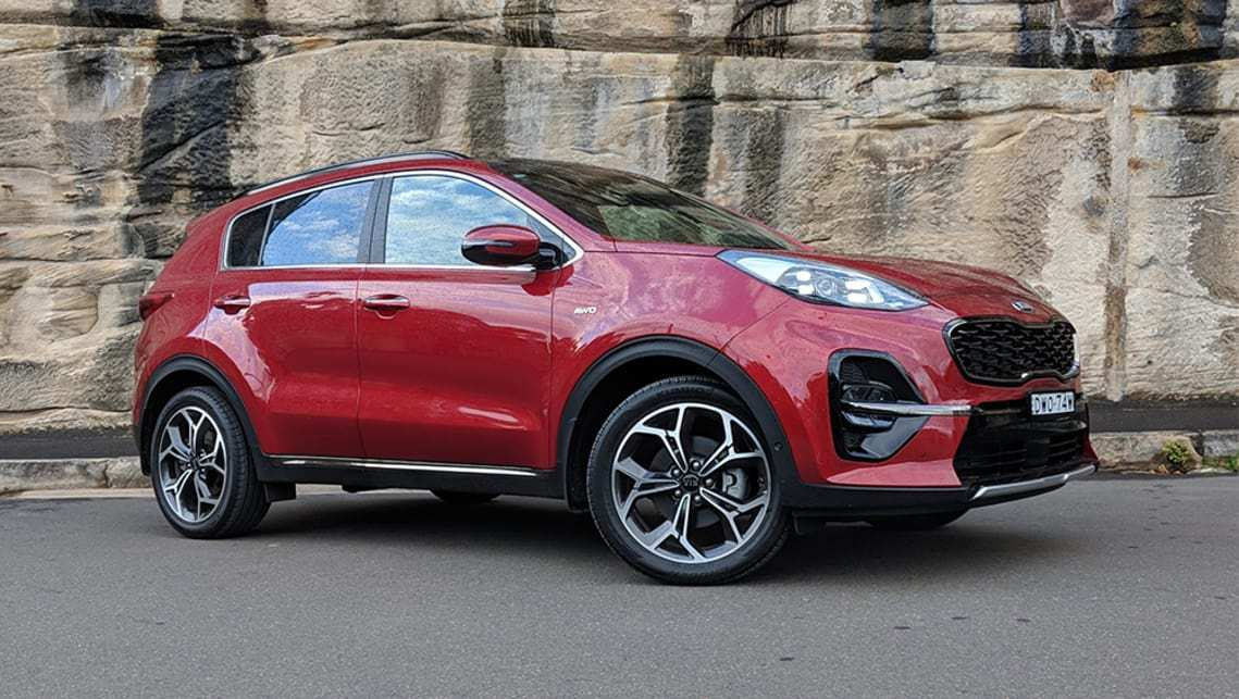 89 Best Kia Diesel 2019 Speed Test