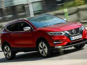 89 Best Nissan Quasquai 2019 New Review