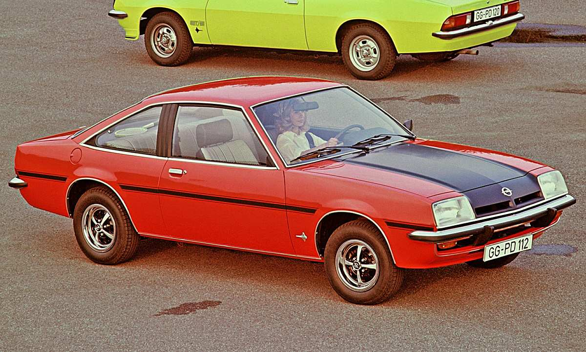 89 Best Opel Manta 2020 Review And Release Date