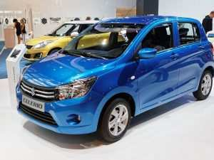 89 Best Suzuki Celerio 2020 New Model and Performance