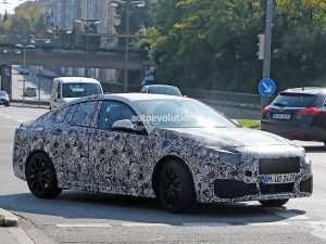 89 New 2019 Bmw 2 Gran Coupe New Model and Performance