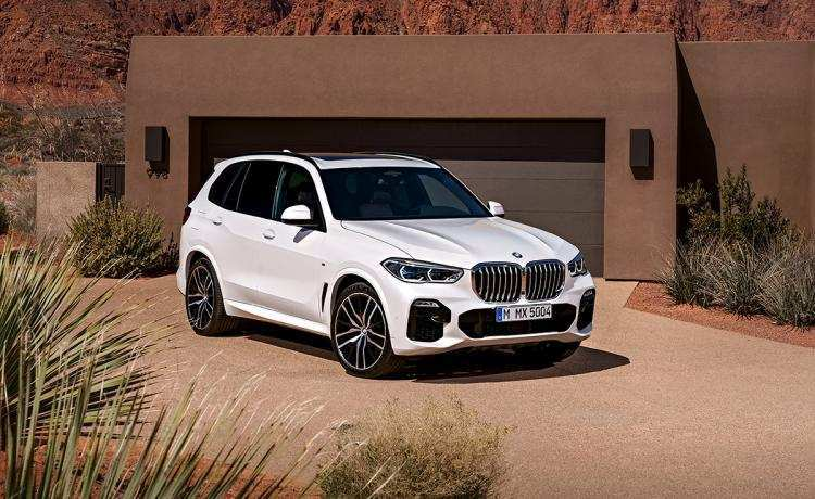 89 New 2019 Bmw Pro Tailgate New Model And Performance