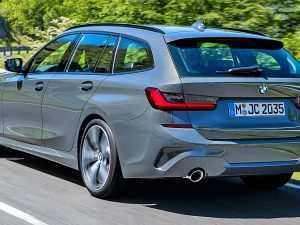 89 New 2019 Bmw Touring Wallpaper