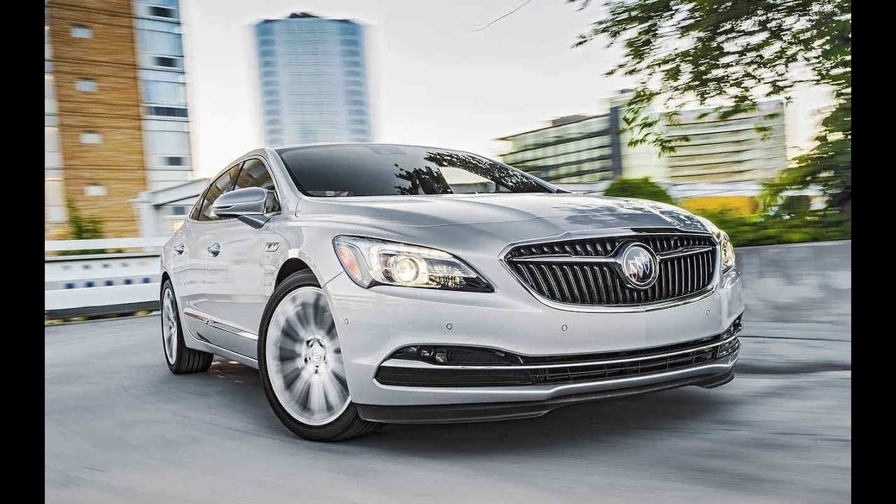 89 New 2019 Buick Electra Performance