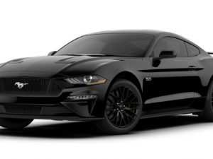 89 New 2019 Ford Mustang Gt Premium Exterior