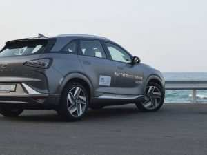 89 New 2019 Hyundai Nexo Interior Ratings
