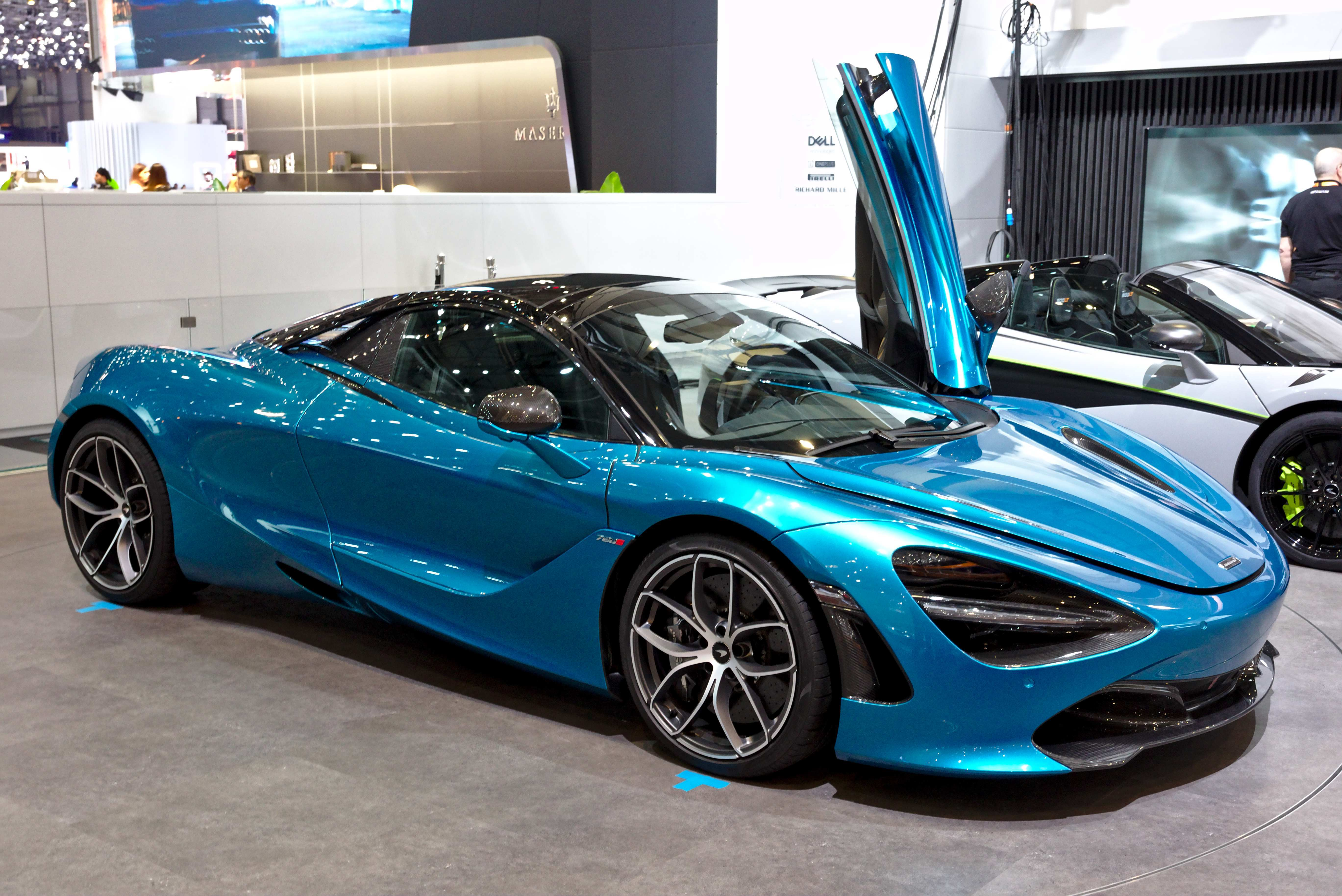 89 New 2019 Mclaren 720S Spider Prices
