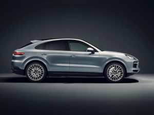 89 New 2019 Porsche Cayenne Order Performance and New Engine