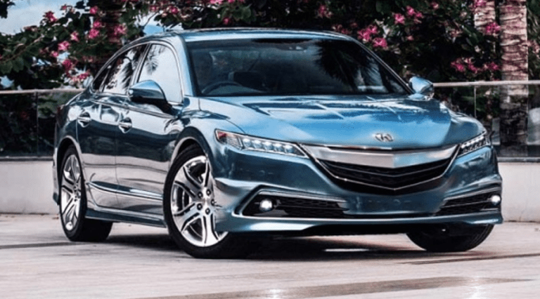 89 New 2020 Acura Tlx Type S Prices