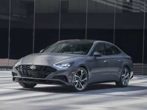 89 New 2020 Hyundai Redesign and Concept