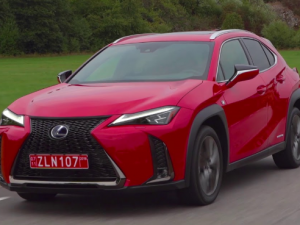 89 New 2020 Lexus Ux 250H First Drive