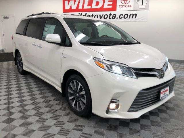 89 New 2020 Toyota Van Ratings