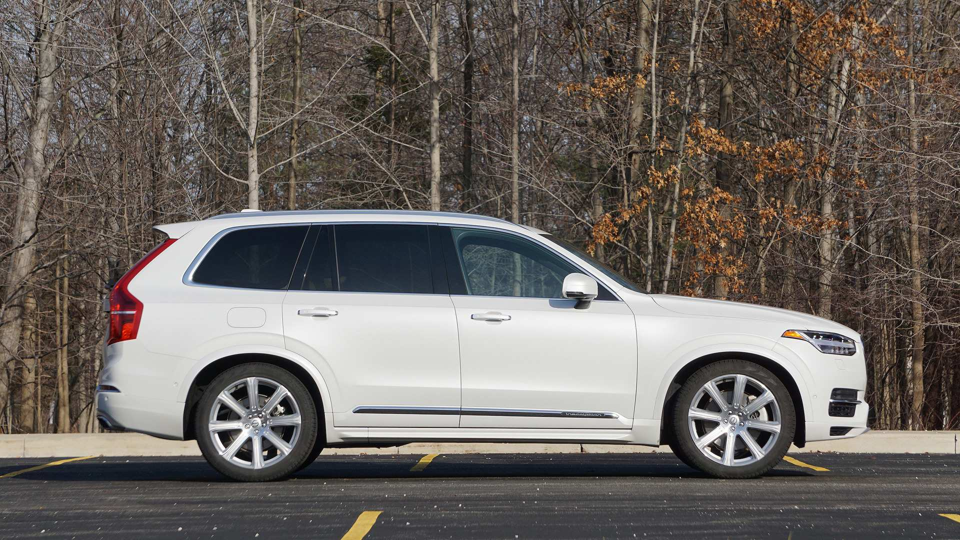 89 New Build 2020 Volvo Xc90 Configurations