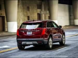 89 New Cadillac Xt3 2020 Photos