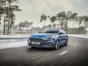 89 New Ford Focus 2020 Style