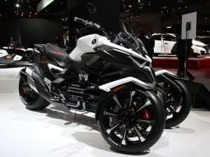 89 New Honda Neowing 2020 Specs