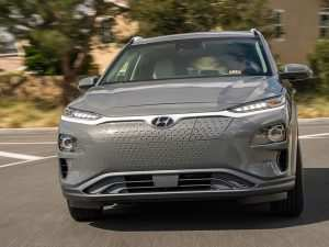 89 New Hyundai Kona Electric 2020 Redesign and Review