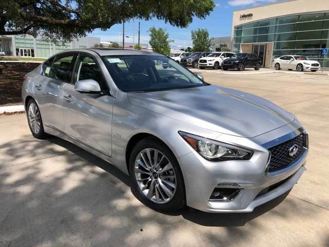 89 New Infiniti Q50 For 2020 Pricing
