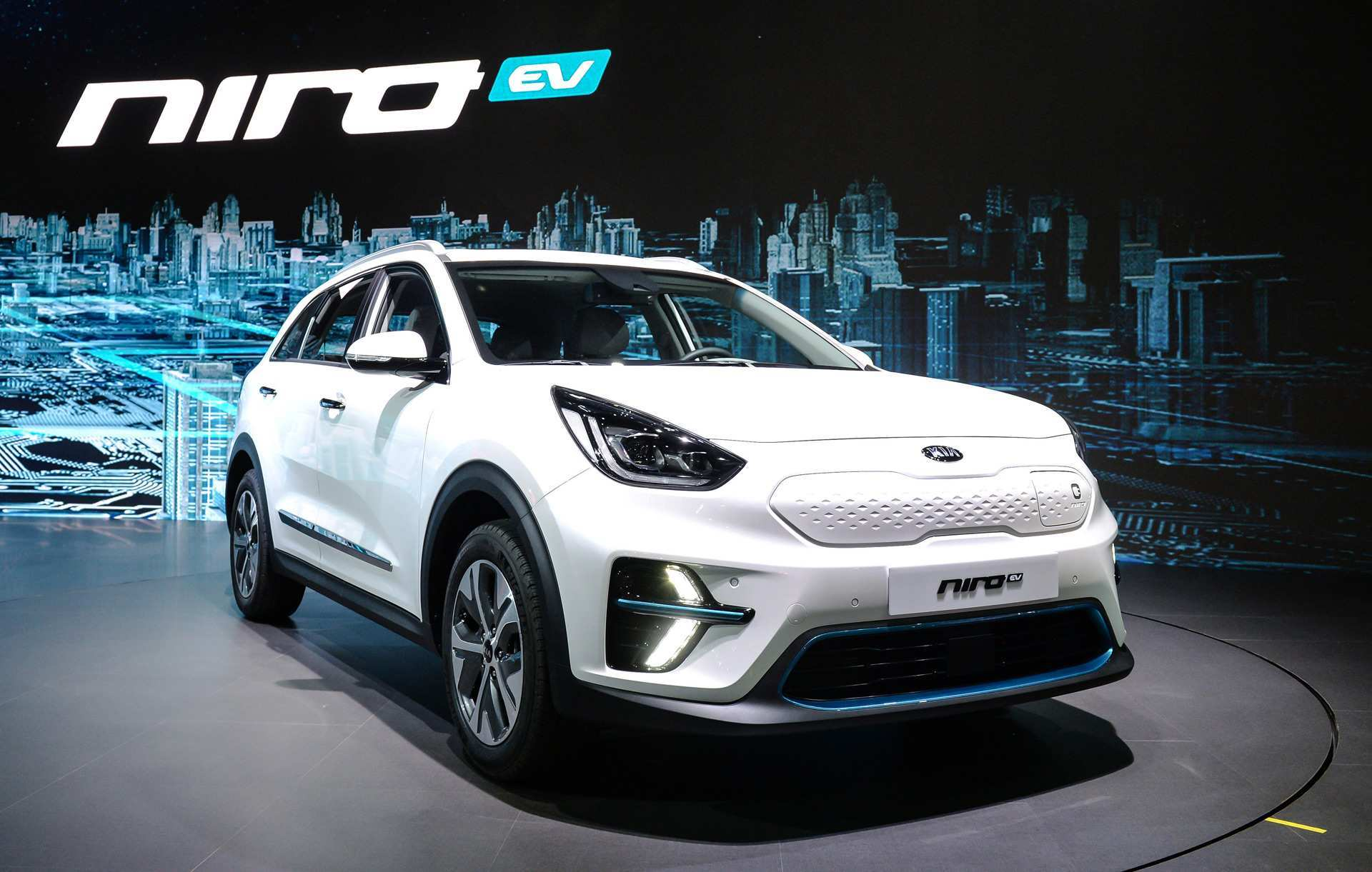 89 New Kia Niro 2020 New Model and Performance
