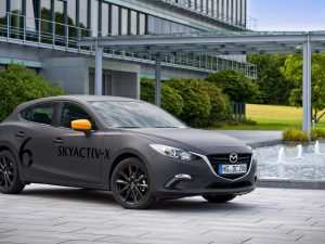 89 New Mazda New 2020 Release