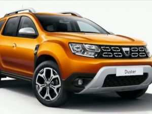 89 New Renault Duster 2019 Colombia Price